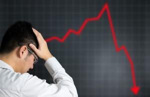 """万科股票行情分析点评:股价""""腰斩""""市值蒸发1000亿"""