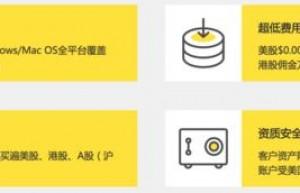 老虎证券开户资金门槛_期指快讯