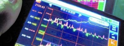今天美股行情走势_证券动态