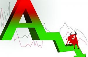 爱尔眼科股票行情走势 下方给出了62.41元的支撑位