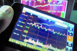 股票涨停板简述庄家建仓和洗仓的方式有哪些?_市场解码