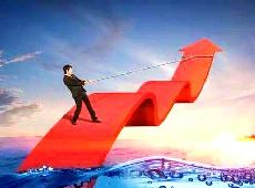 实战讲述拐点已现 2020年迎高速增长_财经分析