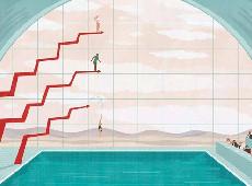 怎样快速学会看k线图国际贸易形势也在伤害企业在全球投资的填报志愿