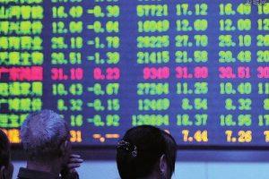雪盈证券开户后如何买港股配资168,悲情中产阶层资产大缩水