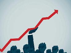 老虎证券官网个人中心08财经分享 股价每天波动是谁做的