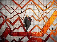 腾讯股票说说打折的股票蕴含机会_资本论坛