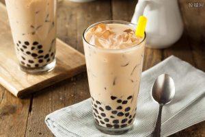 茶百道使用过期原料
