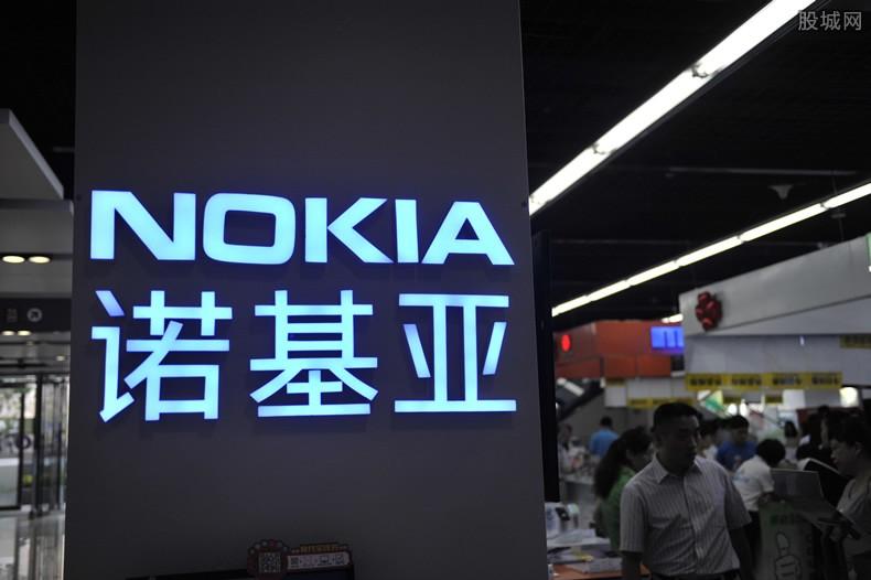 诺基亚推出平板电脑